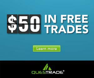 Questrade Review Promo Code